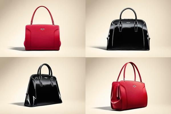 Bentley S New Handbag Collection Entices Fashionistas