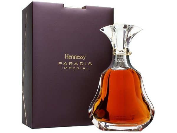 Hennessy Paradis Imperial Cognac Raises A Toast To Its 200