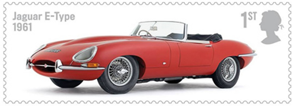 jaguar-e-type-stamp