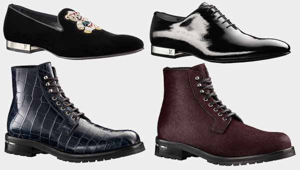 pics for gt louis vuitton mens shoes 2014