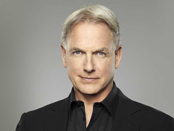 Mark Harmon 2013 Mark Harmon of the police