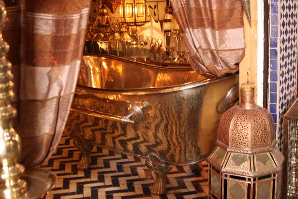 mayor-bloomberg-copper-bathtub