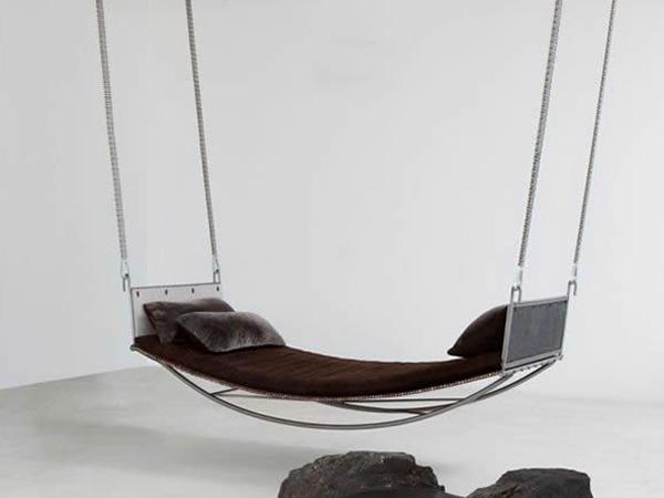 Leather Link Hammock Swings For 42 000