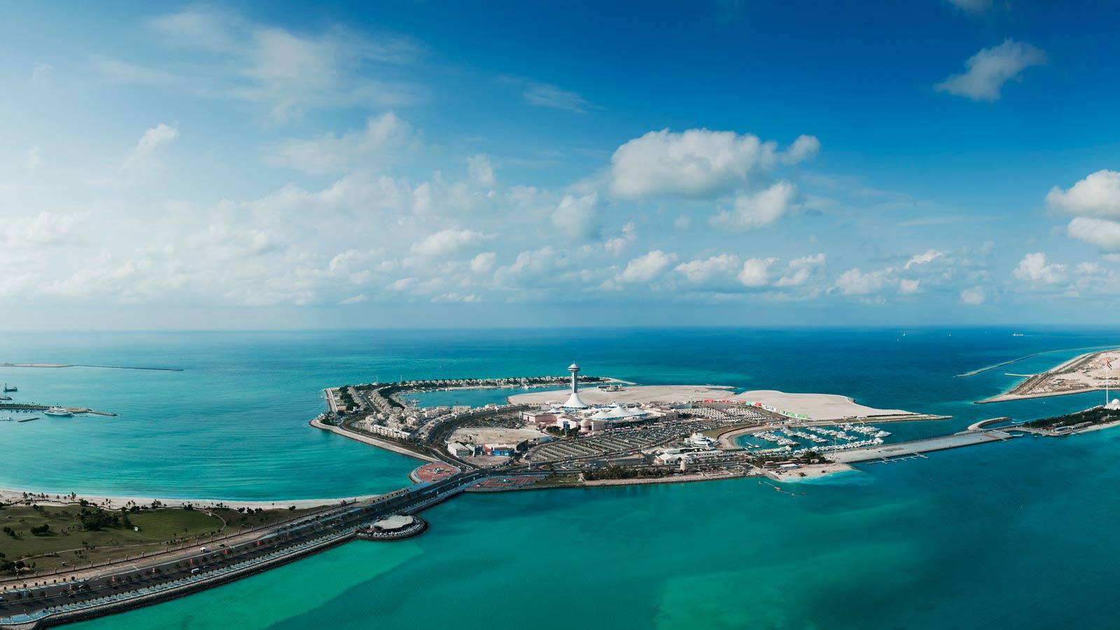 St. Regis Saadiyat Island Resort, Abu Dhabi Review