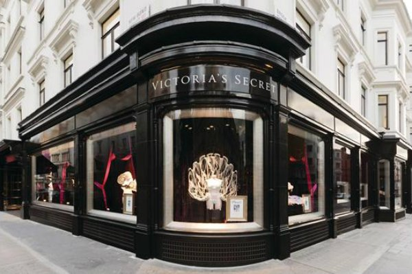 Victoria S Secret To Open Three New Stores In The Uk At