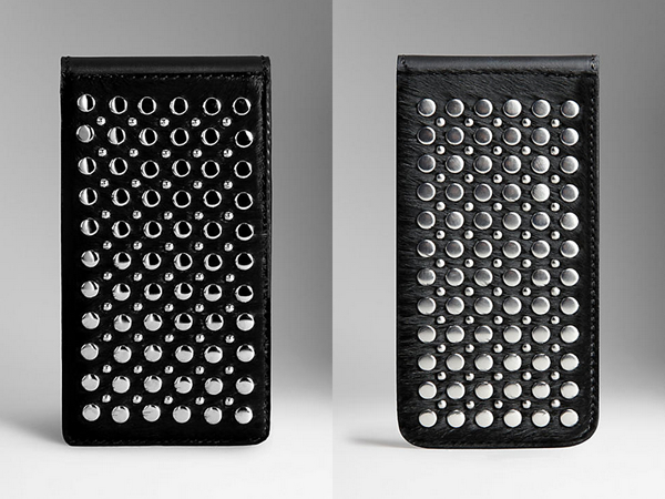 burberry-studded-calf-leather-iphone-5-case