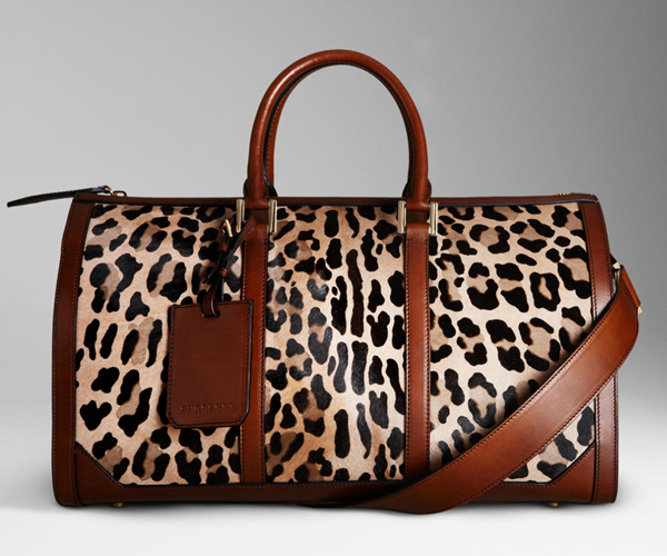 burberry-the-boston-in-spotted-animal-print