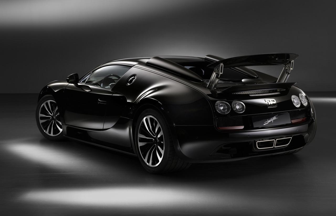bugatti veyron vitesse legend edition jean bugatti unveiled at frankfurt mo. Black Bedroom Furniture Sets. Home Design Ideas