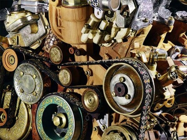 mercedes-engine-art-2