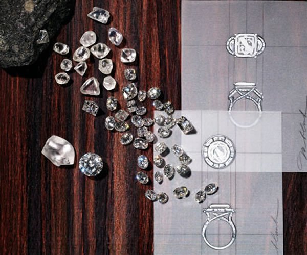 Forevermark Ultimate Diamond Experience