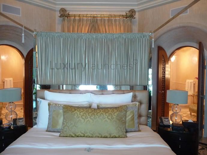 We Take A Tour Of The Royal Bridge Suite At The Atlantis