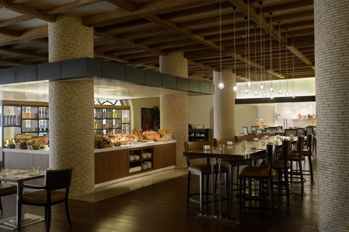 The Ritz-Carlton-Giornotte