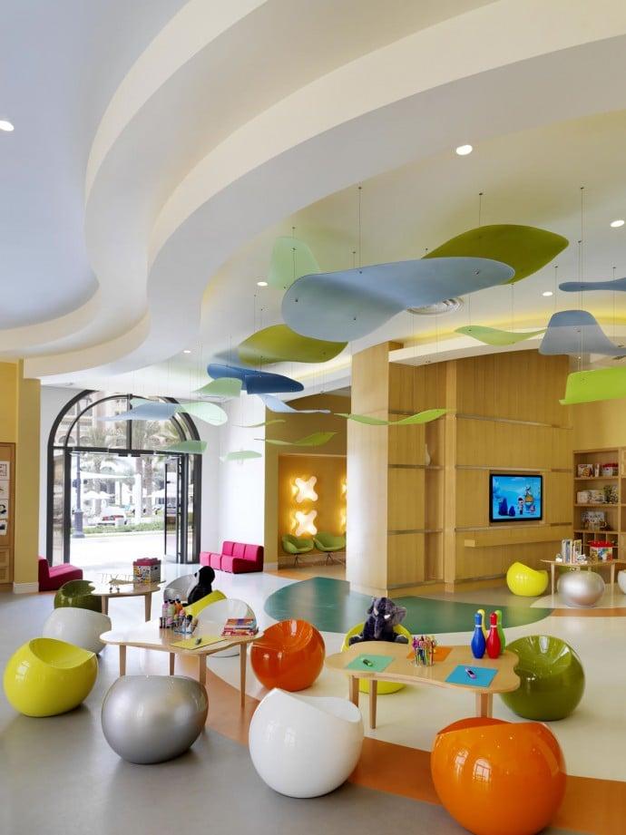 The Ritz-Carlton-abu-kids-club