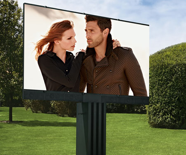 The Ultimate Outdoor Entertainment System