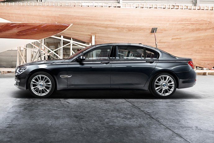 Bmw Individual Introduces The Most Expensive 7 Series Ever
