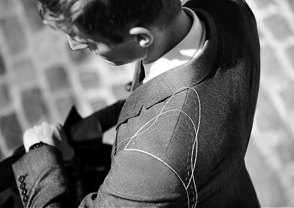 Burberry Launches Travel Tailoring For Jet Setting Gentlemen