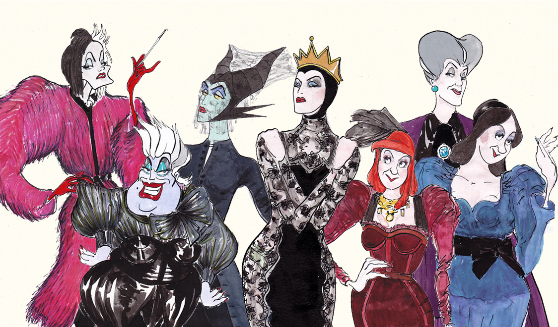 disney-villains-costumes