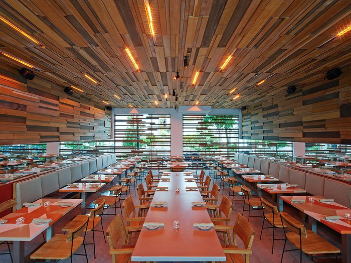 Inside America S Top 5 Best Designed Restaurants
