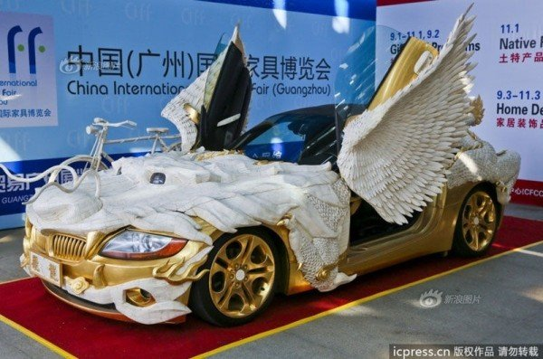 gold-bmw-z4-dragon-1