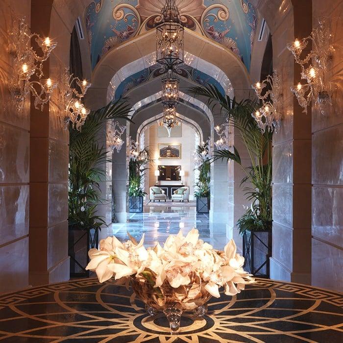 We Take A Tour Of The Royal Bridge Suite At Atlantis Palm Dubai