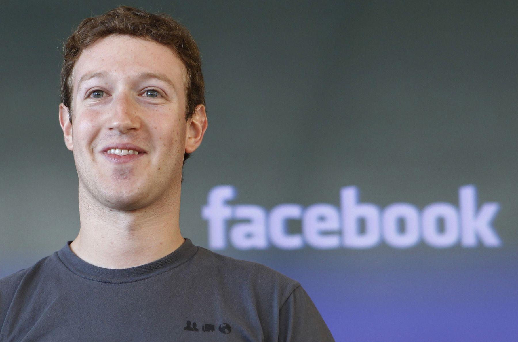 Mark Zuckerberg Buys Four Houses Near His Palo Alto