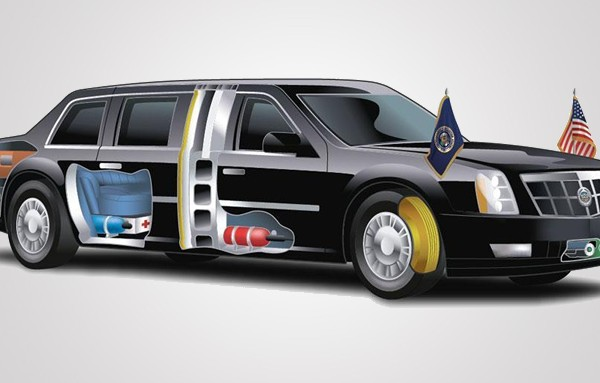 presidents-armored-cadillac-limo