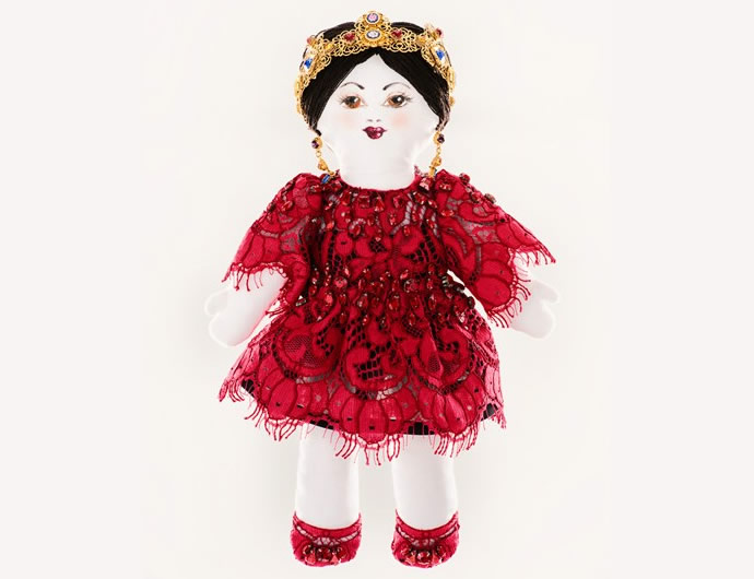 Dolce-and-Gabbana-doll