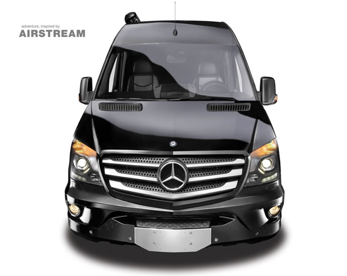 Airstream touring coach reviews autos post for Mercedes benz touring coach