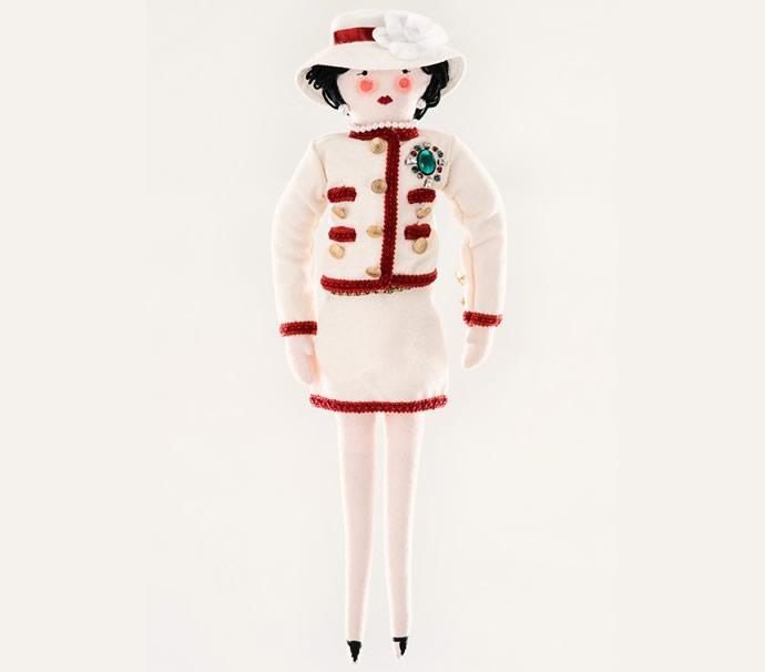 chanel-doll