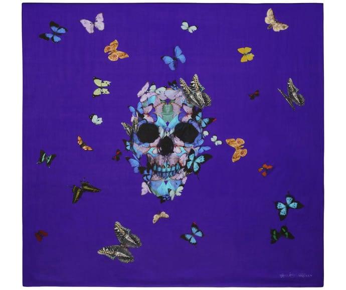 damien-hirst-alexander-mcqueen-skull-scarf-1
