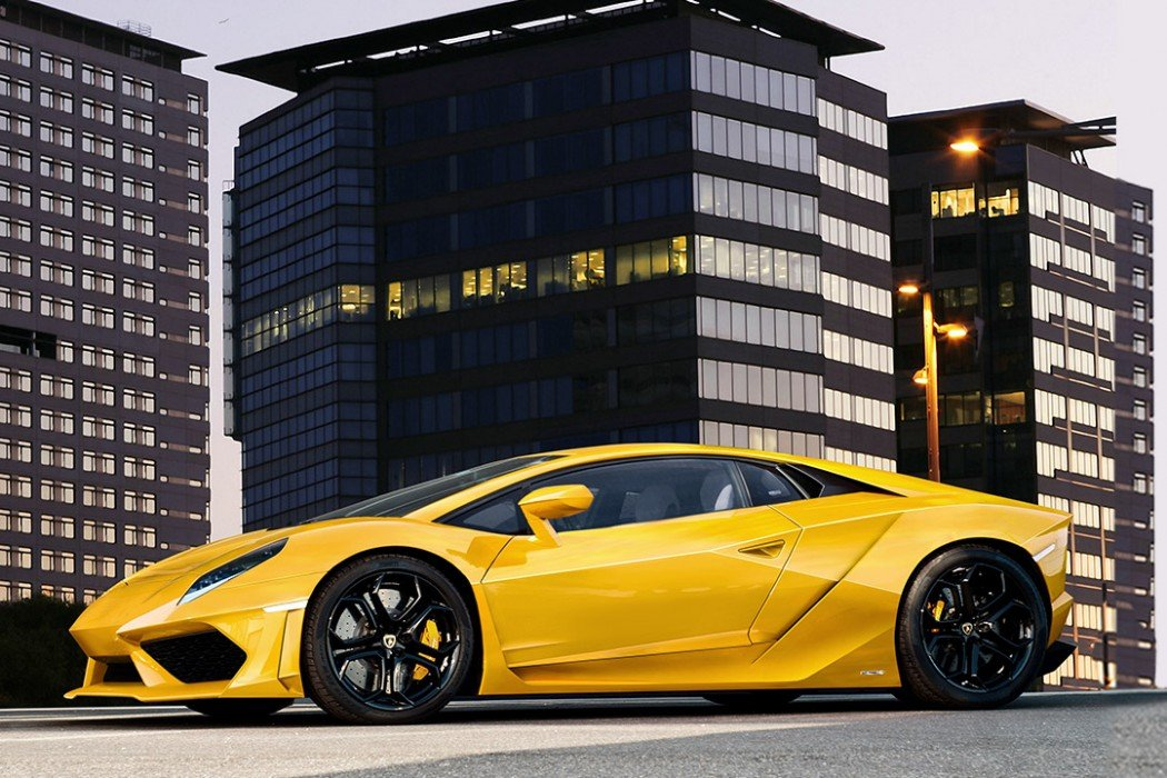 Top 5 hottest upcoming supercars -