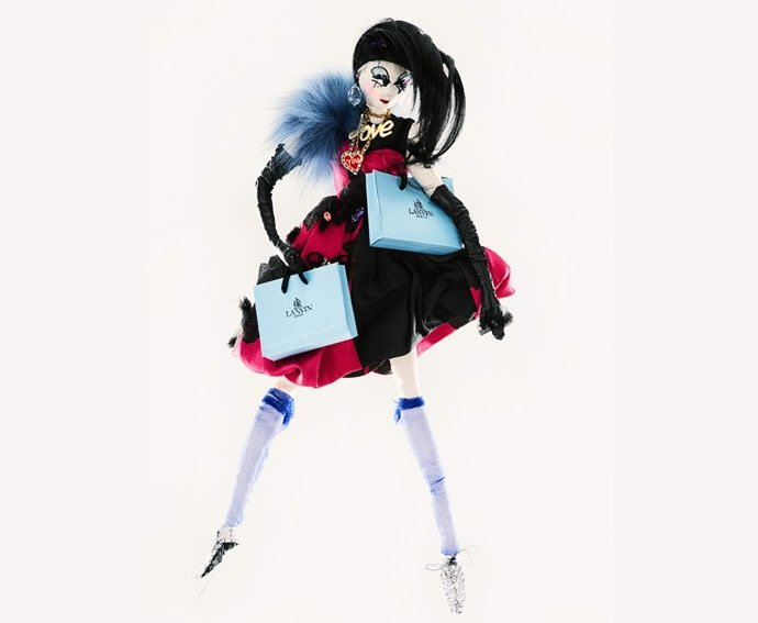 lanvin-doll