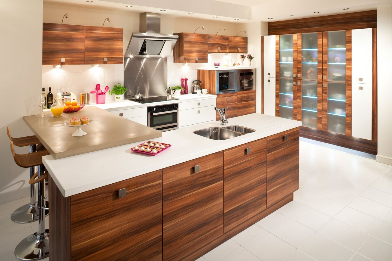 bamboo kitchen cabinets reviews tips on creating the ideal luxury kitchen 4303