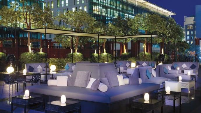 The Ritz Carlton Dubai International Financial Centre Review