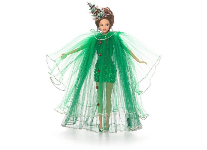stephen-jones-barbie-christmas-outfits-1