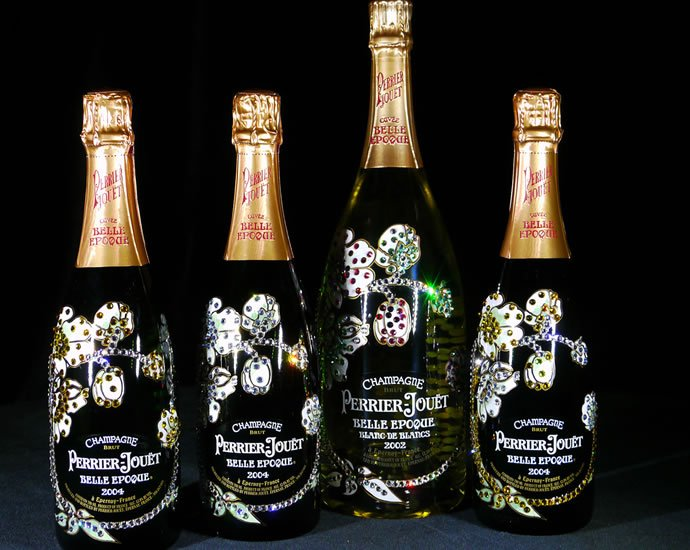 swarovski-studded-perrier-jouet-champagne