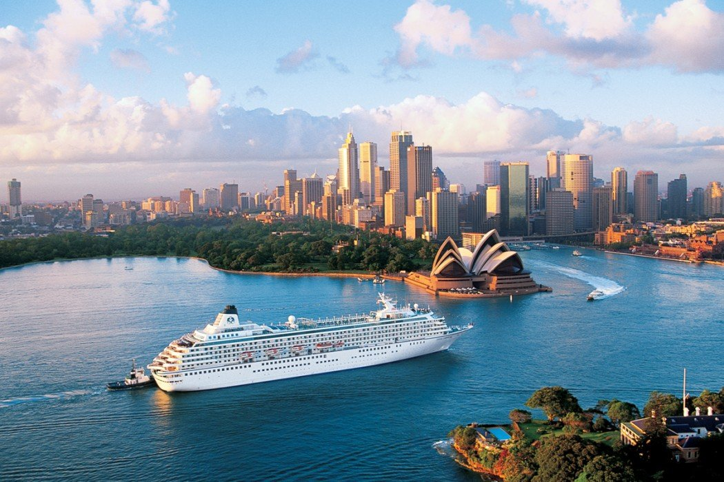 Normal on land king of the sea 5 of the best luxury for What are the best cruises