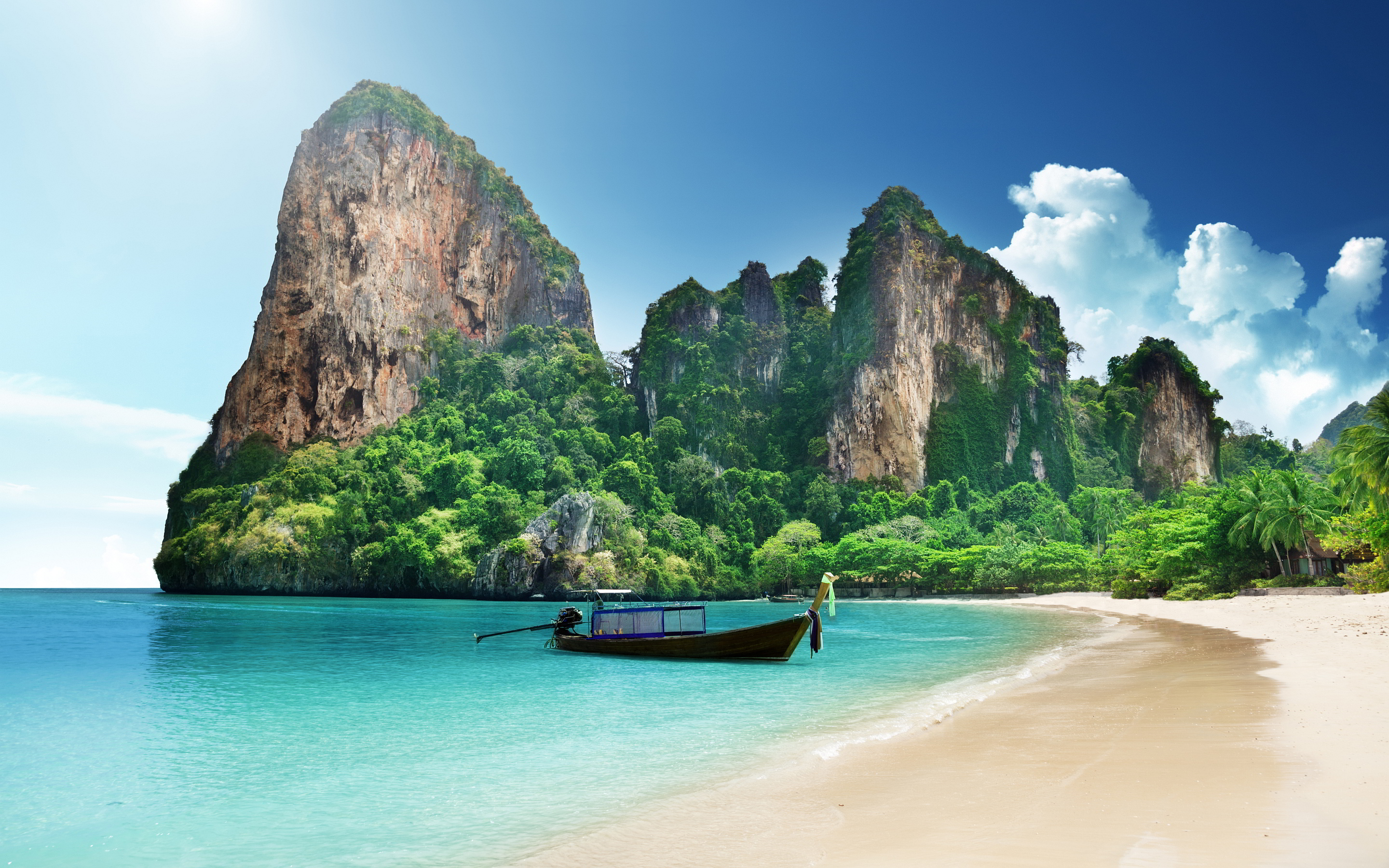 Three Locations You Must Visit Before You Die -