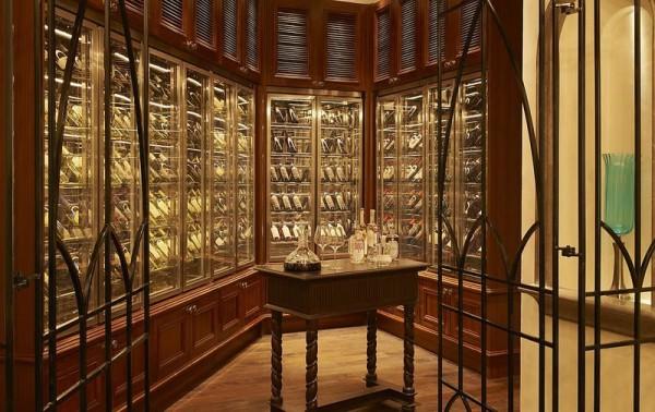 villa-toscana-wine-cellar