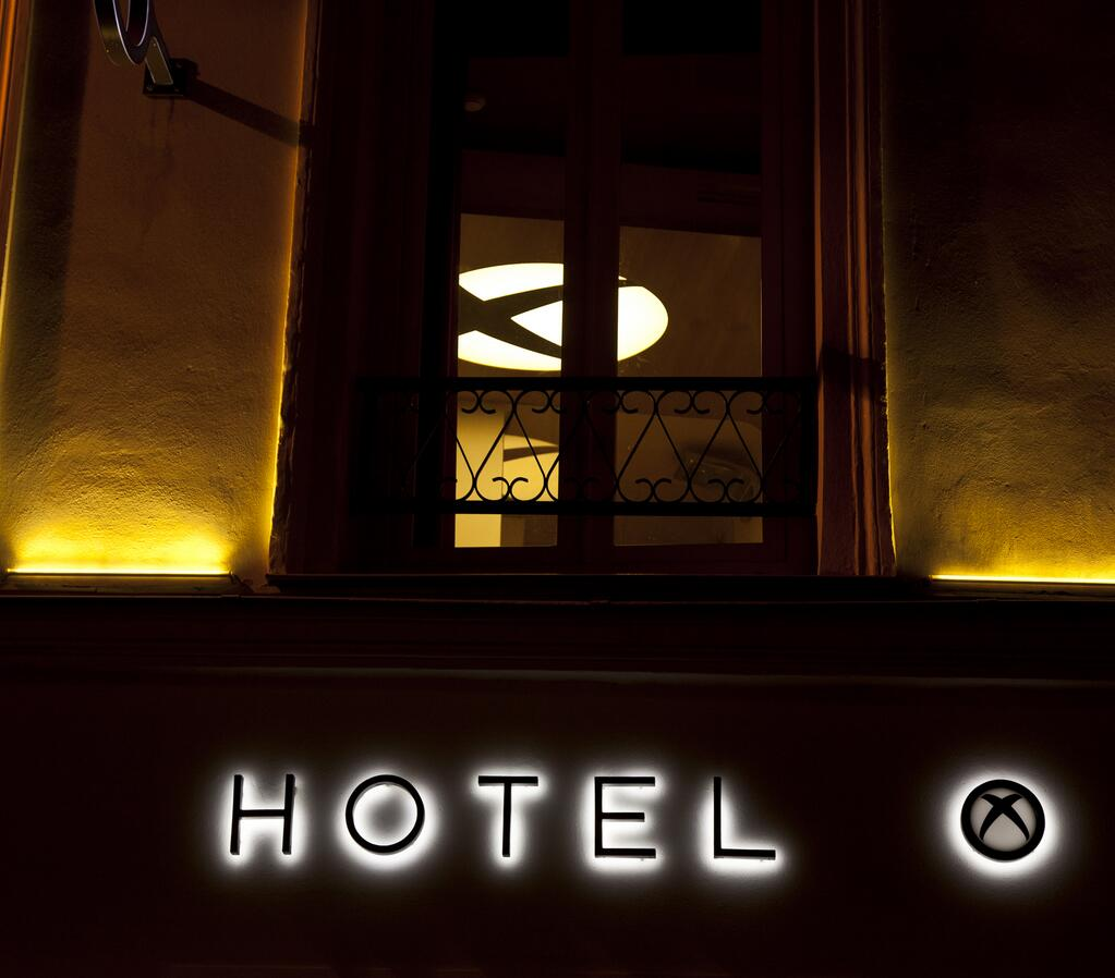 Gamers rejoice - Microsoft opens Xbox One Hotel in Paris -