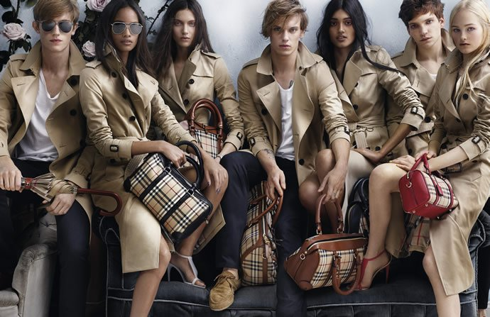 Burberry-spring-summer-2014-campaign