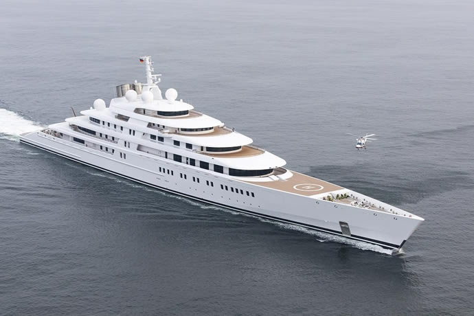 the 5 most expensive superyachts in the world. Black Bedroom Furniture Sets. Home Design Ideas
