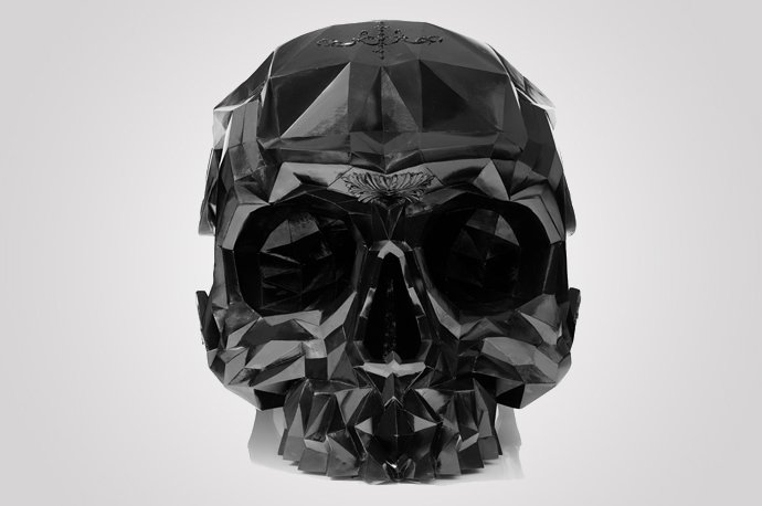 Random Photo Video Database Harow S New Skull Armchair Combines Deviousness With Design Http
