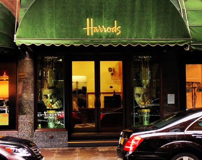 harrods-entrance