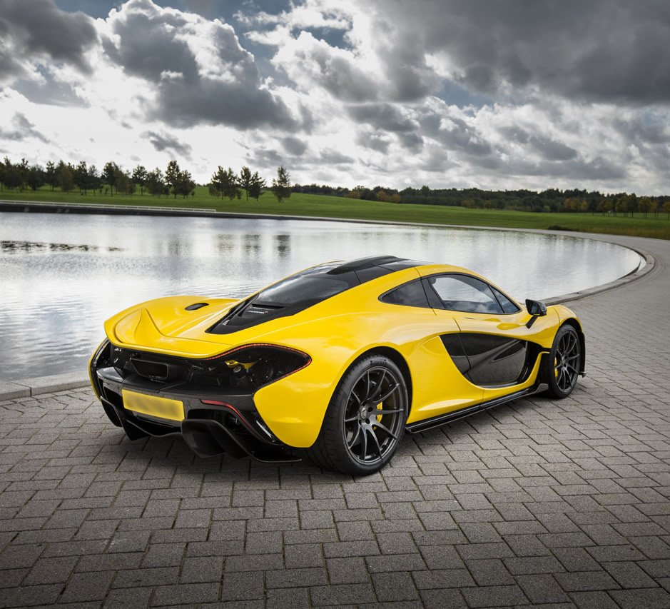 We Pick The 10 Best Cars From 2013