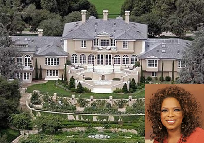 oprah-winfrey-californian-estate