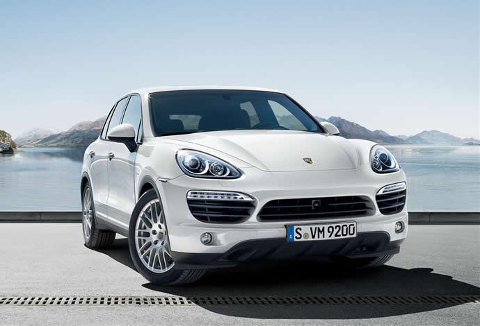 10 Most Expensive Electric And Hybrid Cars For 2014