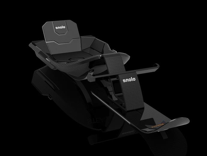 snolo-sled-carbon-fiber