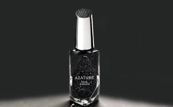 azature-black-diamond-nail-polish