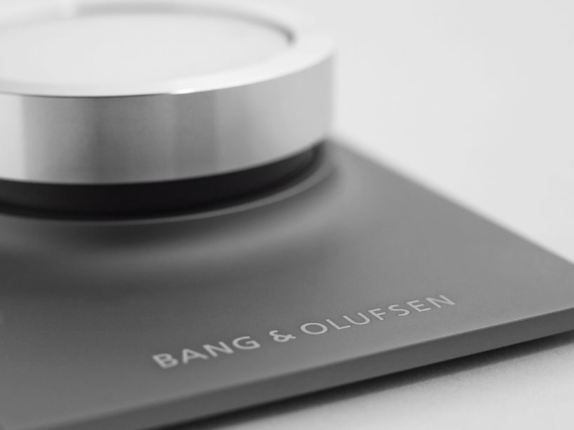 bang olufsen beosound essence an elegant one touch sound. Black Bedroom Furniture Sets. Home Design Ideas